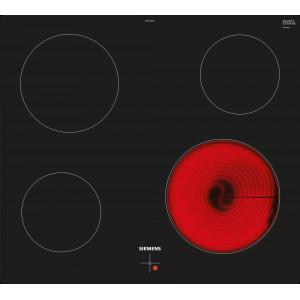 Plan de cuisson vitrocéramique Siemens EA601GEA1C
