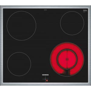 Plan de cuisson vitrocéramique Siemens EA645GFA1C