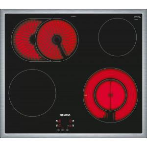 Plan de cuisson vitrocéramique Siemens EF645BNN1E