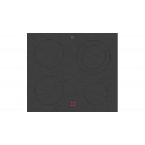 Plan de cuisson vitrocéramique Zug CookTop V200 3112400003