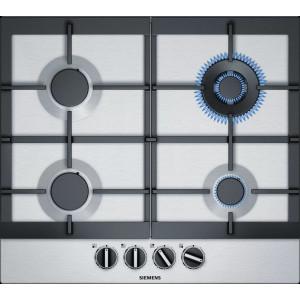 Table de cuisson à gaz encastrable Siemens EC6A5HB90