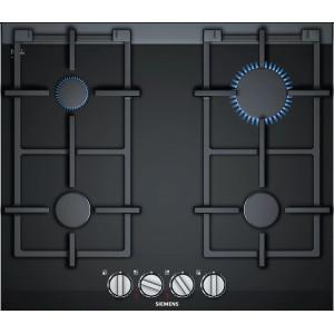 Table de cuisson à gaz encastrable Siemens ER6A6PD70D