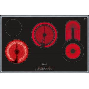 Plan de cuisson vitrocéramique Siemens ET845FCP1C