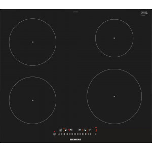 Induktions-Glaskeramik Siemens EH601FEB1E