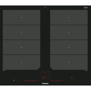 Induktions-Glaskeramik Siemens EX601LXC1E