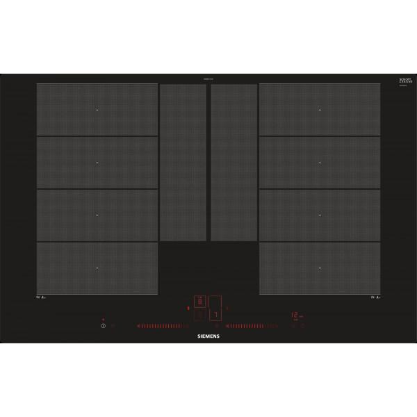 Induktions-Glaskeramik Siemens EX801LYE3E