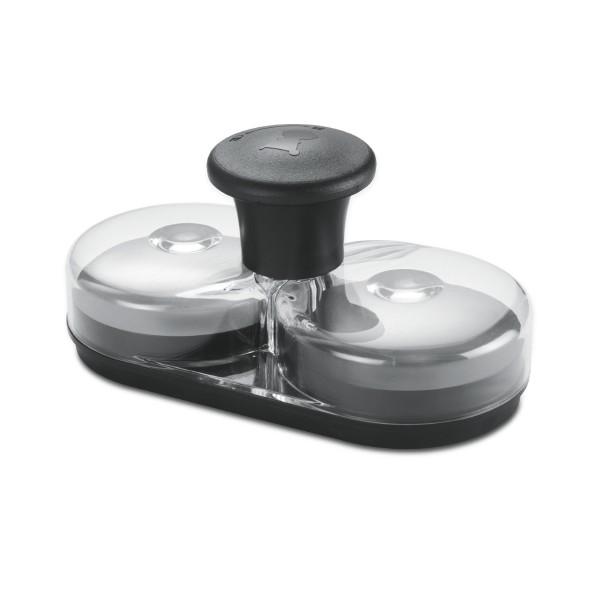 Weber Mini-presse à hamburgers 6485