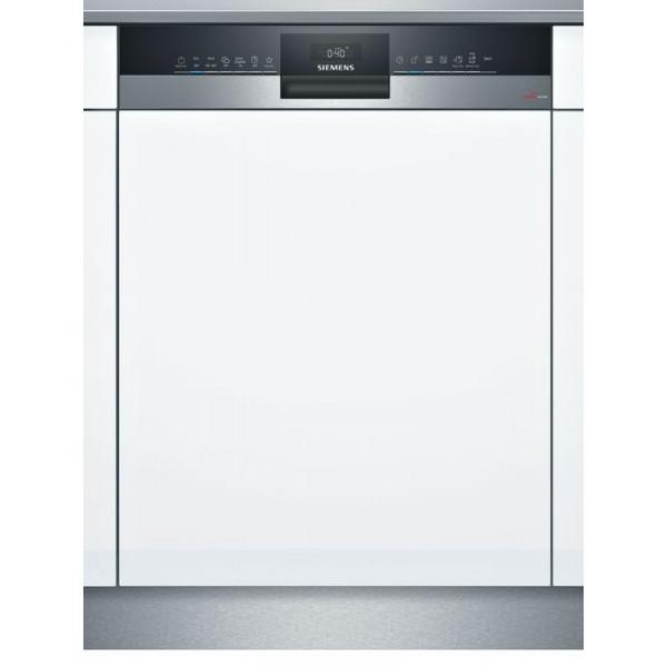 Lave-vaisselle Siemens SN53ES17AH inox