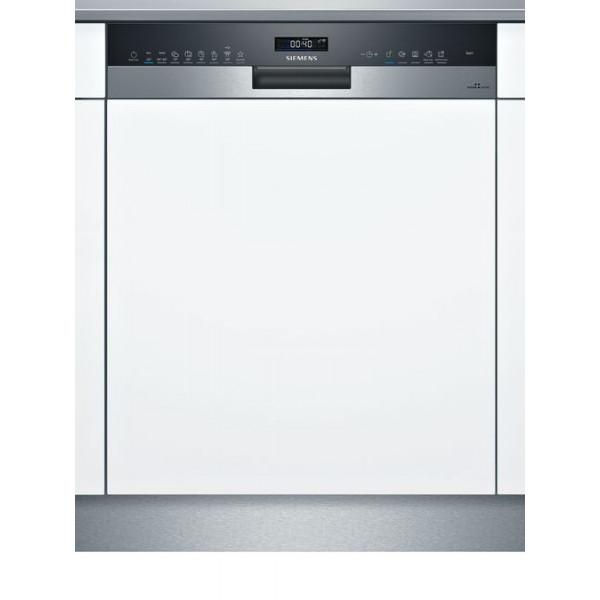 Lave-vaisselle Siemens SN55ZS57CH inox