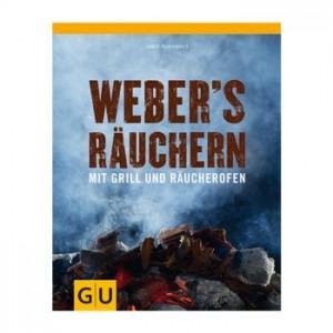 Weber's Räuchern auf französisch 308652