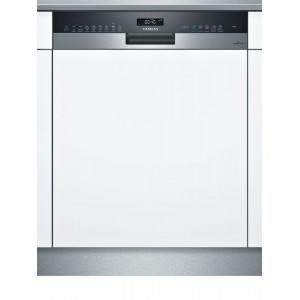 Lave-vaisselle Siemens SX55ZS57CH inox