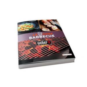 Weber Livre de recettes Chef Barbecue en français 311830
