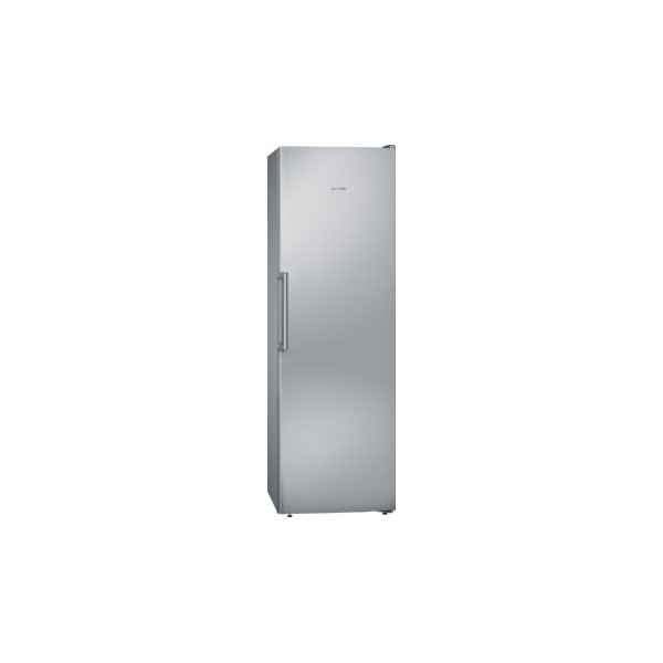 Congélateur armoire Siemens GS36NVIEP inox-easyclean