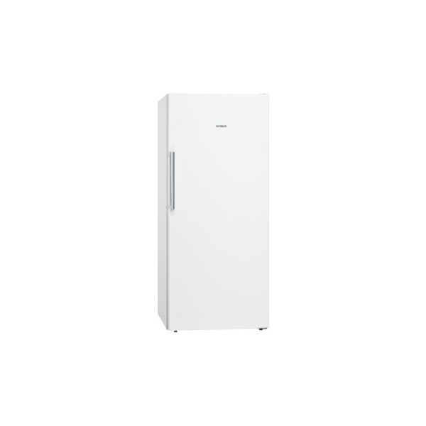 Congélateur armoire Siemens GS51NAWDPH