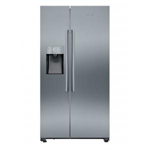 Réfrigérateur-congélateur side-by-side Siemens KA93DAIEP
