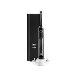 Rotationszahnbürste Braun Oral-B Genius X Black 929061