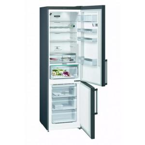 Réfrigérateur-congélateur Siemens KG39NHXEP Blacksteel