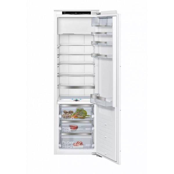 Integrierbarer Kühlschrank Siemens KI82FPDE0H Bandung rechts