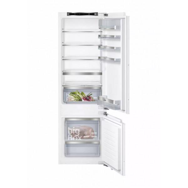 Integrierbarer Kühlschrank Siemens KI87SADE0H Bandung rechts