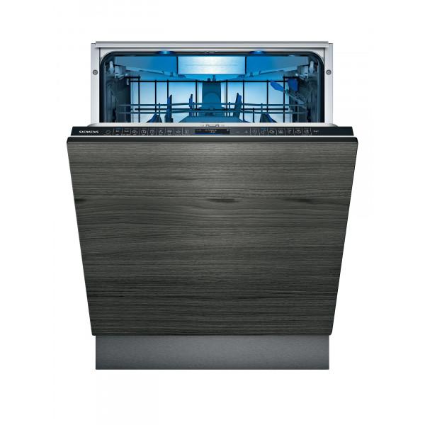 Vollintegrierte Geschirrspüler Siemens SN87YX01CE