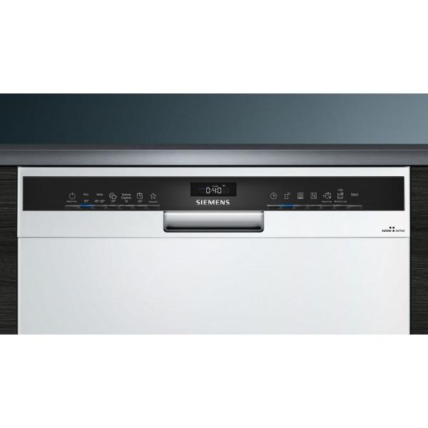 Lave-vaisselle Siemens SN43EW14AH blanc