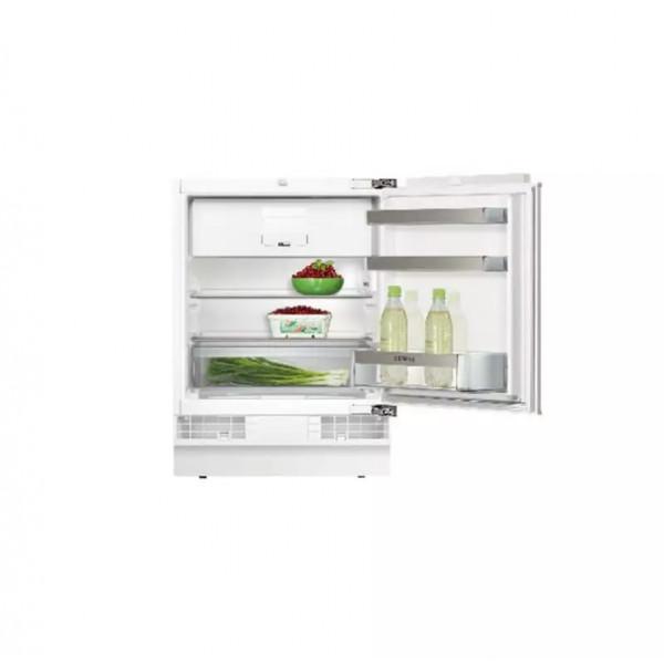Réfrigérateur intégrable Siemens KU15LADF0H charnières à droite