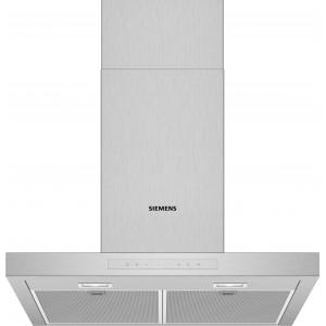 Wandhauben Siemens LC67BCP50 Edelstahl 60cm