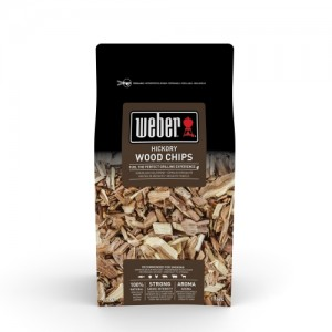 Weber Räucherchips Hickory - 700 g 17624