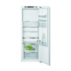 Réfrigérateur à intégrer Siemens KI72LADE0H charnières à droite