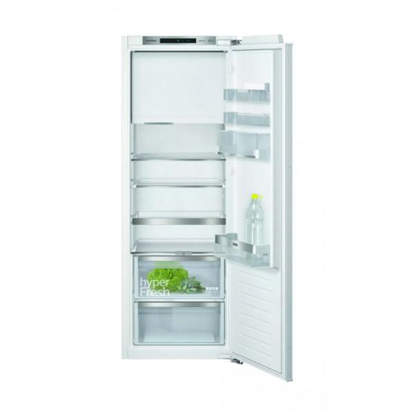 Integrierbarer Kühlschrank Siemens KI72LADE0H Bandung rechts