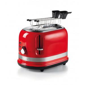 Toaster mit Klemmen Ariete ARI-149-MODERNA