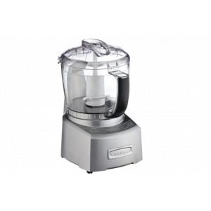 Robot de cuisine Cuisinart CH4DCE socle alu