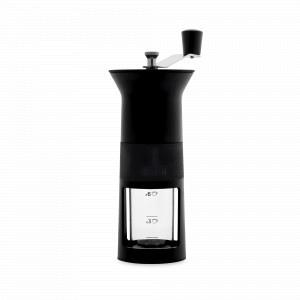 Bialetti Moulin à café 1, 3 ou 6 tasses - 80 ml