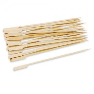 Weber Brochettes en bambou véritalbed 25 pcs 6608