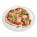 Weber Assiette à pizza en porcelaine Ø 30.5cm - 2 pièces 17883