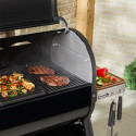 Weber Cast Iron Cooking Grate SmokeFire 7011