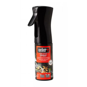 Weber Non-stick Spray 17685