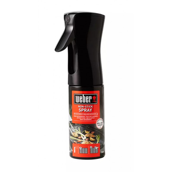 Weber Spray anti-adhérent 17685