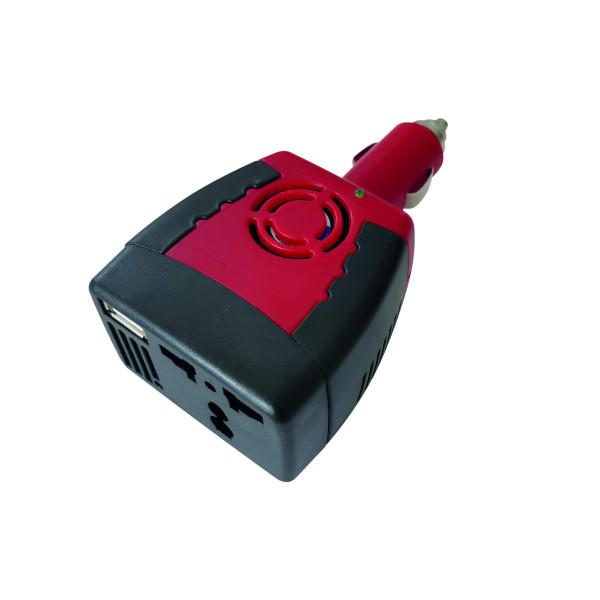 HeatsBox Koenig adaptateur 12 V