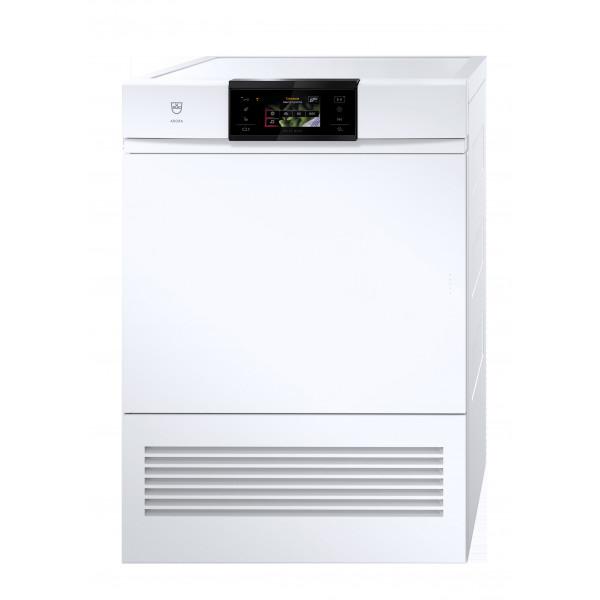 Sèche-linge à pompe à chaleur Zug AdoraSéchage V4000 - charnières à gauche 1201800000 - Wi-Fi