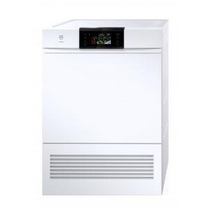 Sèche-linge à pompe à chaleur Zug AdoraSéchage V4000 - charnières à droite 1201800001 - Wi-Fi
