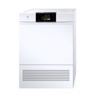 Sèche-linge à pompe à chaleur Zug AdoraSéchage V2000 - charnières à droite 1201700001 - Wi-Fi
