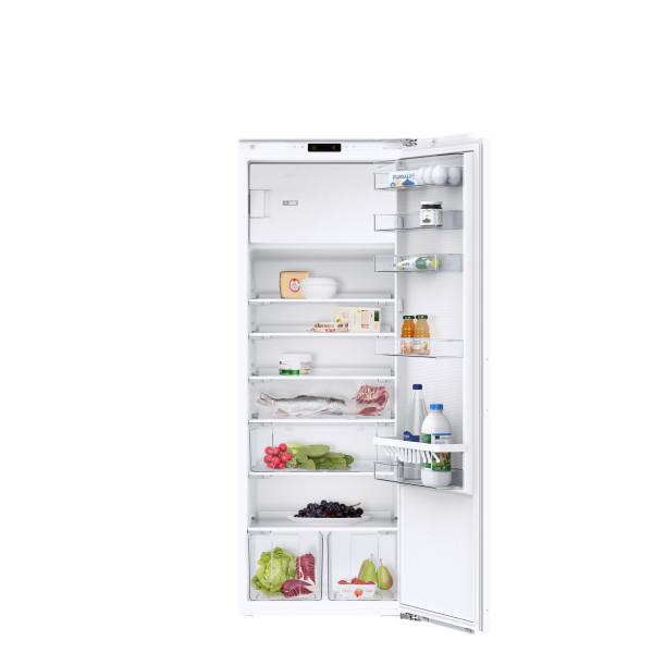 Réfrigérateur à intégrer Zug Optima 2 60i charnières à gauche 5108510005
